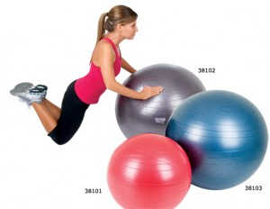 core-fitball