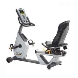 Lemond RT Recumbent Bike
