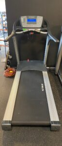 Used True Treadmill