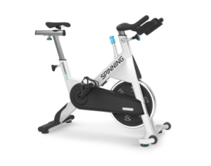 Precor Spinner Ride Belt Drive with Studio Console