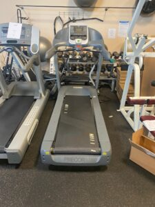 Used Precor TRM 956 Treadmill