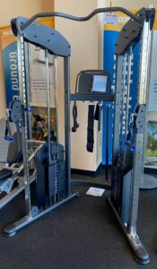 NEW Bodycraft HFT Pro Functional Trainer with 200 lbs weight stacks